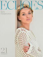 Rowan ::Kim Hargreaves. Echoes:: book 21 designs