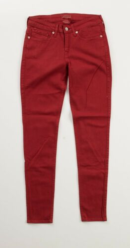 Skinny Size Confection 27 Levis Oxblood Levis Made Crafted Jean H5gnxCHwqU