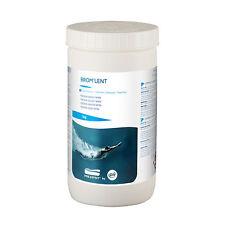 Bromo in pastiglie ad azione lenta GRE, 1 Kg per piscine fuoriterra interrate