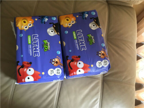 Gullupapa LITHE Baby Diapers