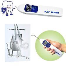 Dentist Oral Teeth Nerve Vitality Endodonic Dental Pulp Tester Testing Clinic Aa