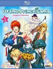 Uta No Prince Sama 1000 Season 1 2pc BLURAY