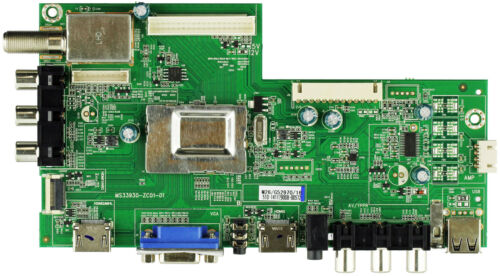Proscan Main Board for PLED4242UHD-RK A1412 Serial Number