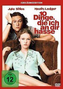 10-Dinge-die-ich-an-dir-hasse-Jubilaeums-Edition-von-Gi-DVD-Zustand-gut