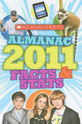 Scholastic Almanac: Facts & Stats by Scholastic US(Paperback / softback)