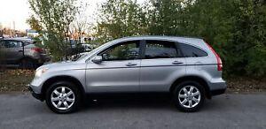 2008 Honda CR-V EX-L, 4X4,Leather Heated seats, Sunroof, Certified