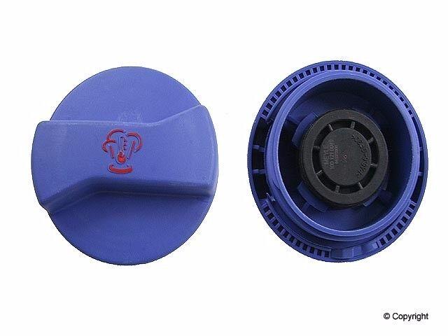 AUDI VW ENGINE COOLANT EXPANSION RECOVERY RESERVOIR TANK CAP ( 1 ) 1J0121321B