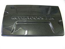 FORD FOCUS MK1 RS, INTERCOOLER C0VER CARBON FIBRE EFFECT ABS PLASTIC