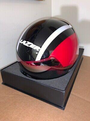 NEW Lazer Inclination Sensor Tardiz Wasp Air Black TT Triathlon Time Trial