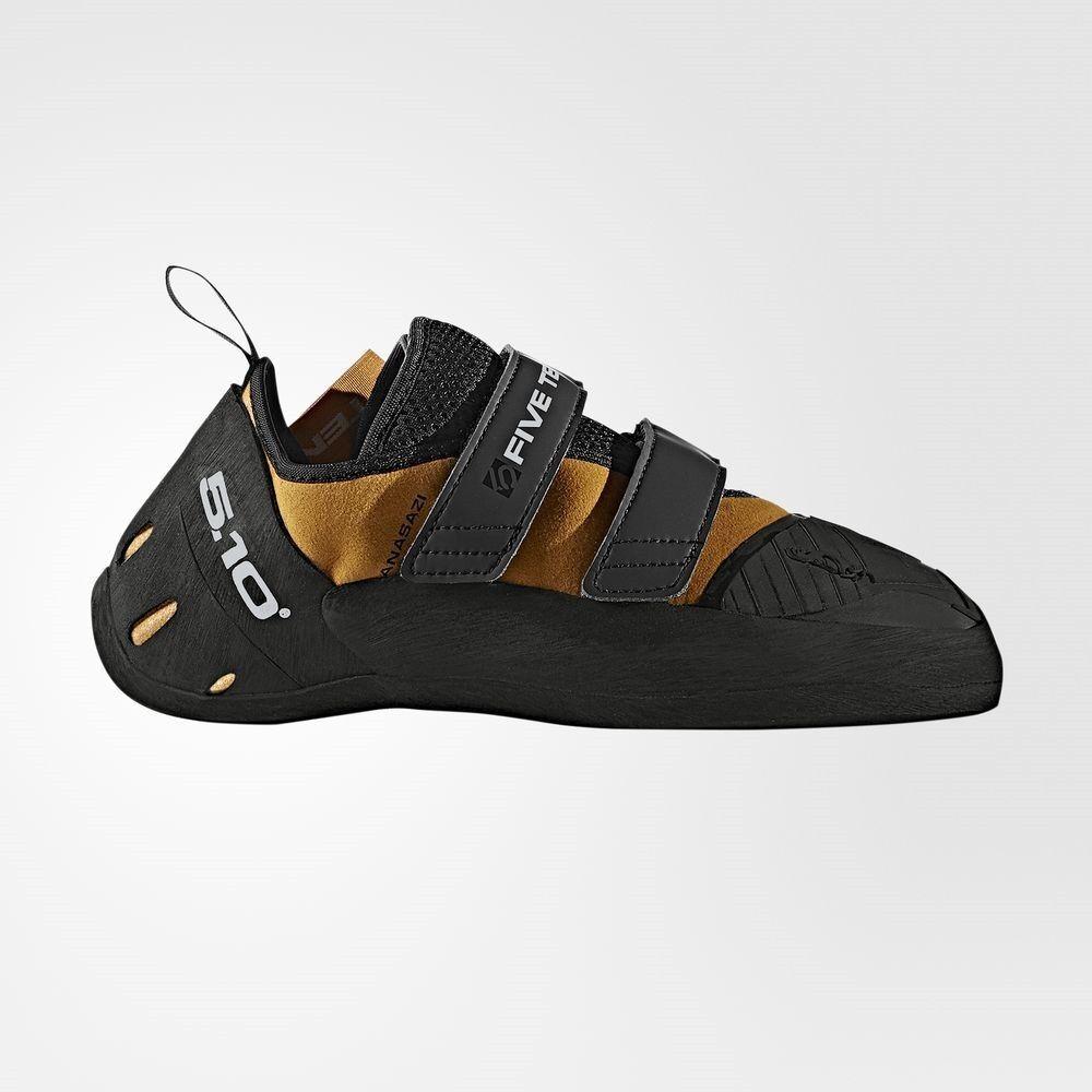 Fiveten Fiveten Fiveten Chaussures D'Escalade Anasazi Pro Mesa Cinq Dix 5.10 29d938