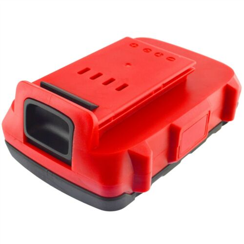 Spare Battery For 24v Cordless Battery Powered Impact Gun 1/2 Drive CT3730