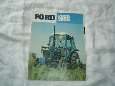 Ford New Holland YT LT LTG R-8 lawn and garden tractor and attachments brochure
