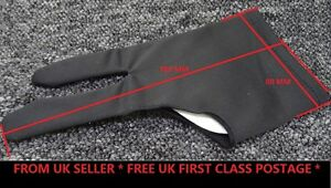 BLACK-Professional-Artist-Drawing-Glove-for-Tablet-Drawing-Anti-fouling-New