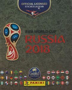 Panini-WM-2018-Schweiz-Swiss-Gold-Edition-10-aus-ca-700-aussuchen