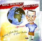 Mike Brewer's World Tour (CD, Aug-2013, Delphian)