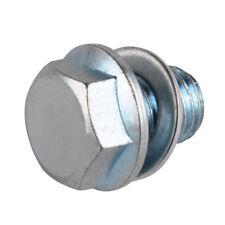 Oil Pan Drain Plug Bolt Kit For Honda CM250C 91 CR125M 125R 250M 250R 450R 480R