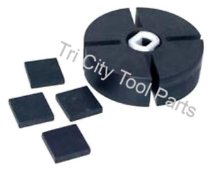 "70-022-0200 Rotor Kit 5//8/"" protemp Pinnacle Chauffage à pétrole"