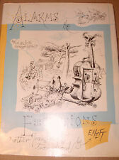 Alarms And Excursions And Other Transports Transfixed By Emett - 1977 - As Photo