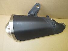 Kawasaki z900 zr900b 17 silenciador silenciador de escape exhaust Muffler khi K 666