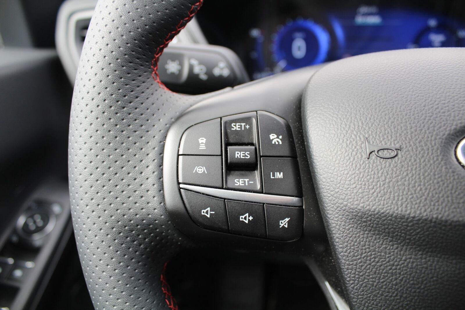 Ford Kuga 2,5 PHEV ST-Line X CVT - billede 15