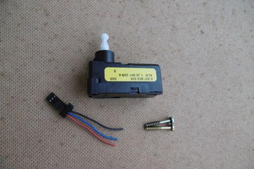 Mets moteur audi a3 réacteurs à eau légère Phares 1j0941295a Phares VW Caddy