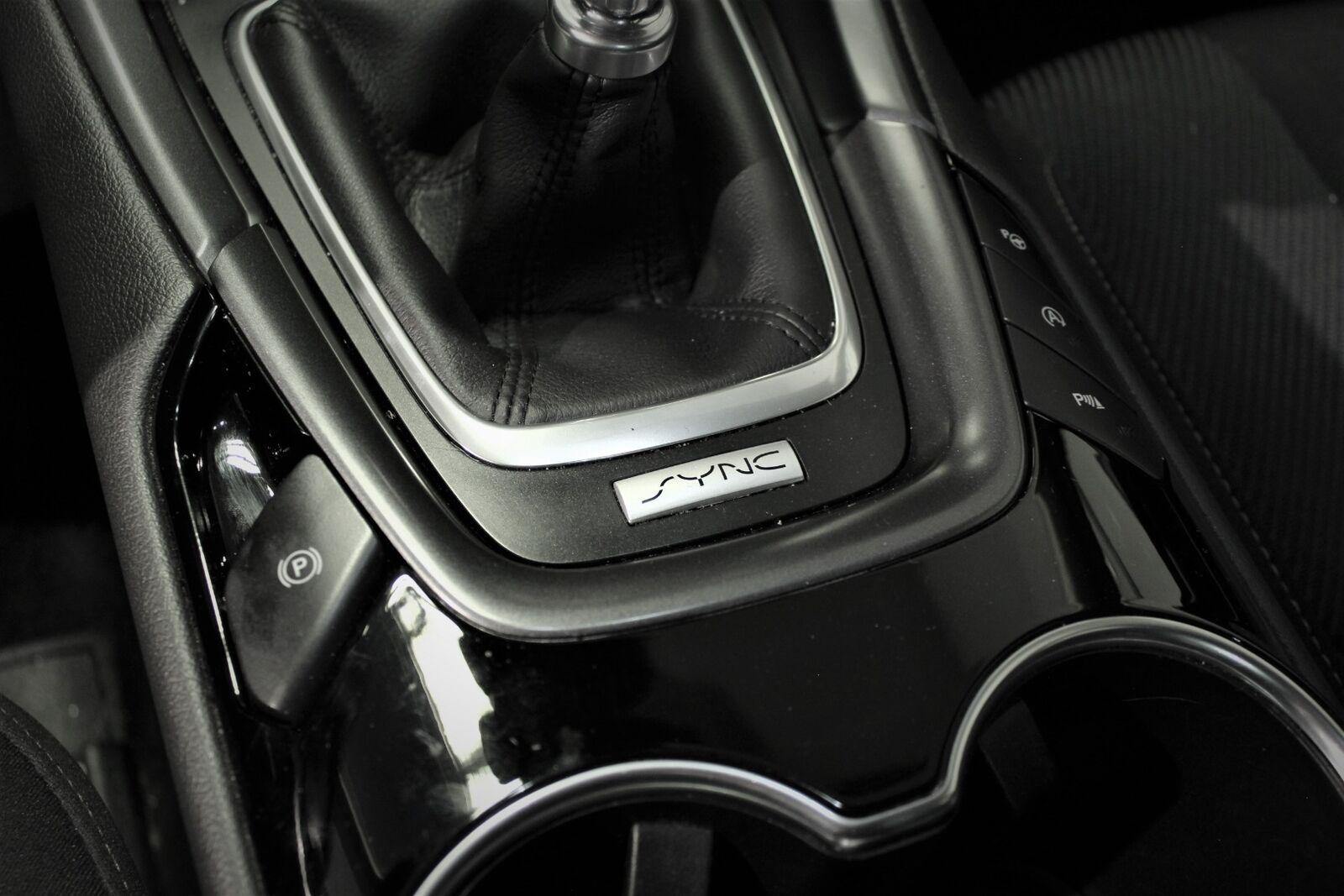 Ford Mondeo 1,5 SCTi 160 Titanium - billede 16