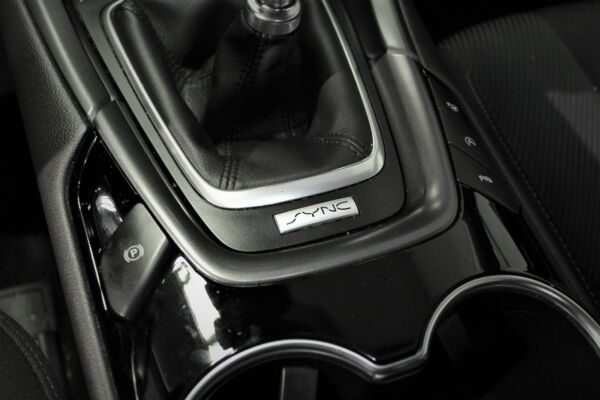 Ford Mondeo 1,5 SCTi 160 Titanium billede 16