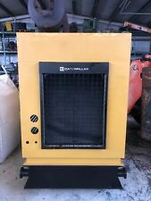 130kw Cat Diesel Generator With Enclosure Amp Tank