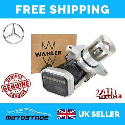 EGR Valve for Mercedes W203 CL203 S203 W211 S211 CLK C209 200 220CDI A6461400460