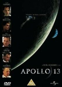 DVD-APOLLO-13-1995-TOM-HANKS-NEW-NIEUW-NOUVEAU-SEALED