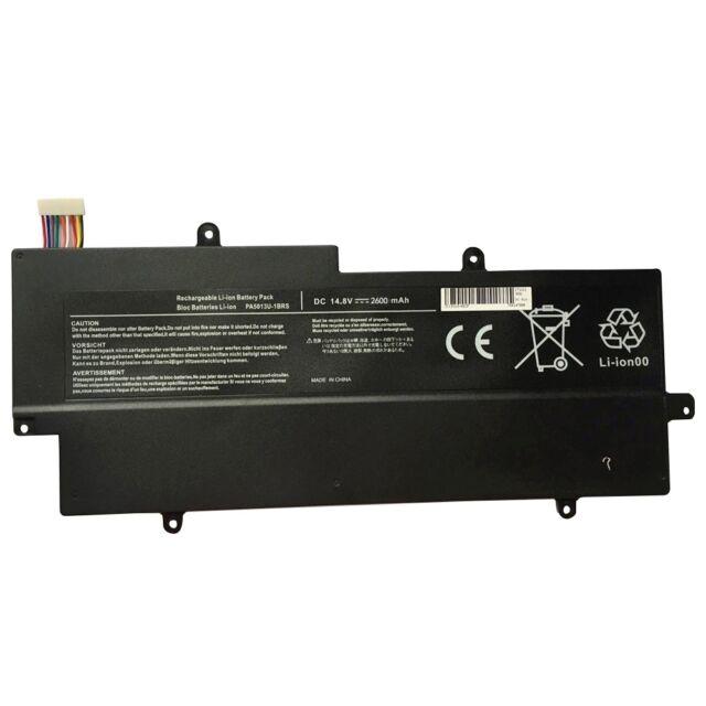 Toshiba Portege Z830 Z835 Z930 Z935 Ultrabook PA5013U-1BRS Battery