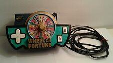 Wheel of Fortune Jakks Pacific Plug N Play TV Game TY19