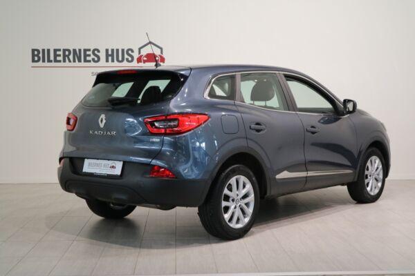 Renault Kadjar 1,5 dCi 110 Zen - billede 1