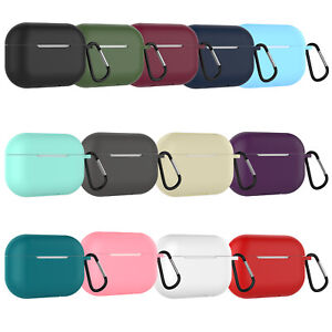 2020 Many Case For Apple Airpods Pro Cover Silicone Skin Holder
