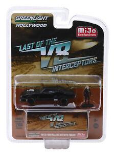 Greenlight-1-64-Last-of-the-V8-Interceptors-1973-Ford-Falcon-XB-w-Figure-51208