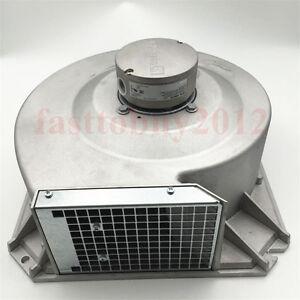 Ziehl-Abegg-Fan-RF22P-2DK-3F-5R-850W-Siemens-Gantry-Type-Planer-Axial-Fan-New