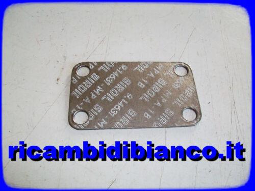 FIAT CAMPAGNOLA AR 51-55-59 GUARNIZIONE//PIASTRA SUPPORTO MOTORE 845561
