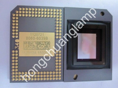 Replacement DMD BOARD Chip For 1280-6039B 1280-6338B HD66 DLP Projector