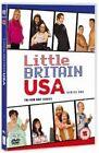 Little Britain USA 5051561028991 With Matt Lucas DVD Region 2