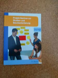 Projekt-Seminar zur Studien- und Berufsorientierung - Auer - P-Seminar Gymnasium - Eching, Deutschland - Projekt-Seminar zur Studien- und Berufsorientierung - Auer - P-Seminar Gymnasium - Eching, Deutschland