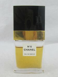 Chanel-No-5-EDP-Eau-de-Parfum-Spray-1-2-oz-Mostly-Full