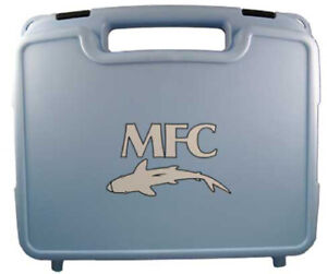 MONTANA-FLY-COMPANY-BOAT-FLY-BOX-BLUE-COLOR-LARGE-FOAM-FLY-FISHING