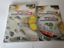 TOCA Race Driver 3 For Apple Mac Worldwide Fast Post! Racing Game Codemasters