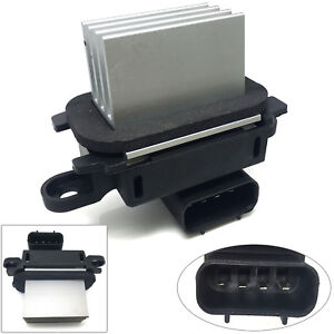 Heater-Fan-HVAC-AC-Blower-Motor-Resistor-Control-Module-For-Ford-F150-Navigator