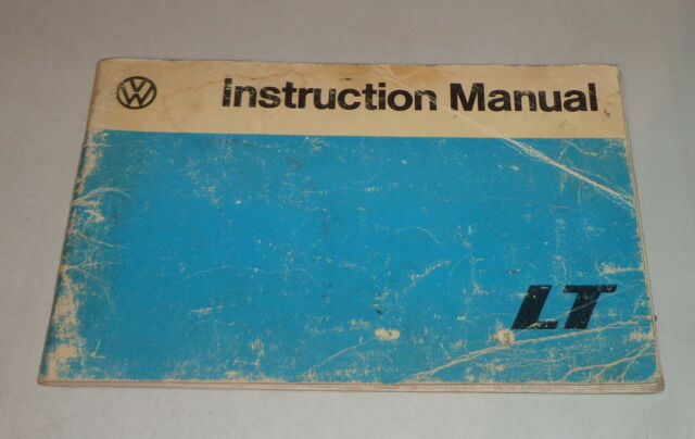 Just Bought A 1975 Excella 31 Manual Guide
