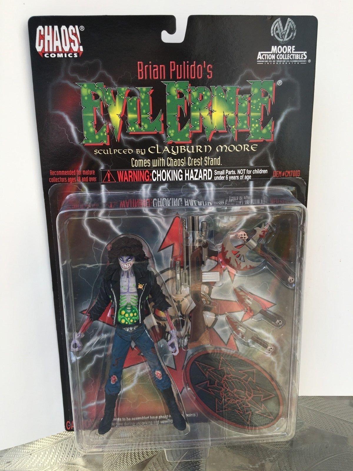 Evil Ernie Lady Death Purgatori Witchblade 6