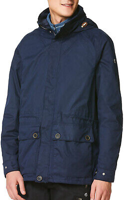 Craghoppers Ingham Mens Waterproof Jacket - Navy