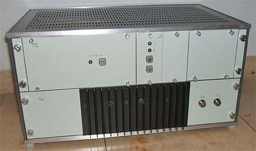 RFT UPZ 75 Leistungsverstärker - [zk2]