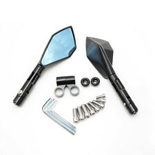 "For Honda CB100 600 CB1300 CB650F CBF190 CB900 CB919F 7/8"" 22mm Rear ViewMirrors"