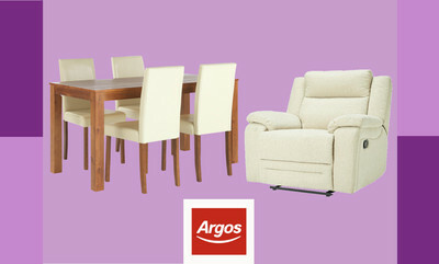 Save Up To 25% On Selected Indoor Furniture